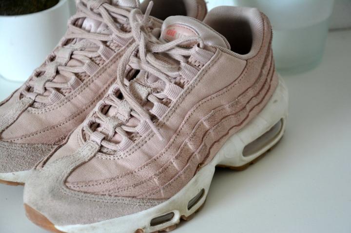 Top 3 sneakers fav'♡