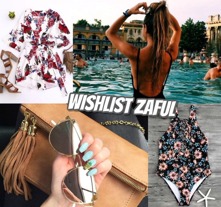 Wishlist – ZAFUL