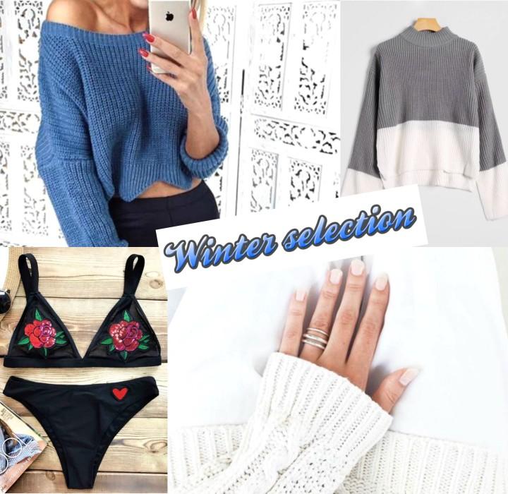 Que porter pour l'hiver?