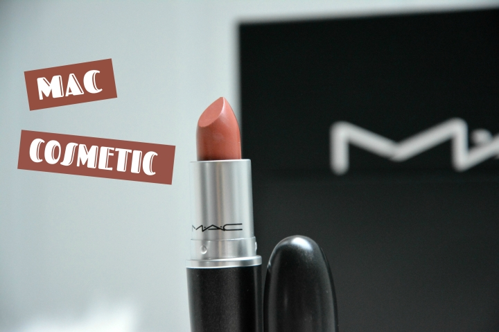 LIP DUO de chez MAC