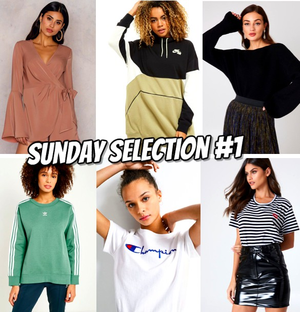 Sunday selection #1
